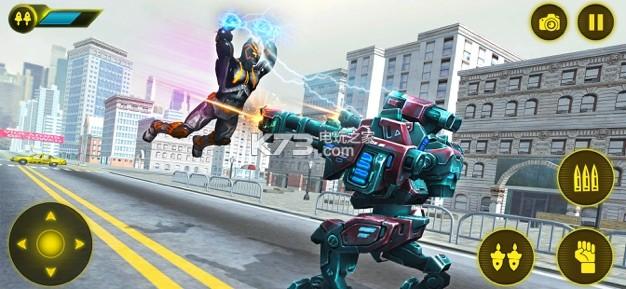 机器人军团 v1.0 游戏下载 截图