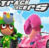 Toonz Kidz Track Racers游戏下载v1.3