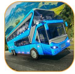 越野巴士模拟器2020终极山路驾驶下载v1.0