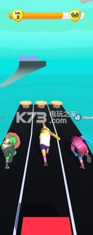 Dash Run 3D v1.0 游戏下载 截图