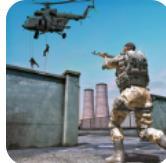 热血射击前线战争游戏下载v1.1.1