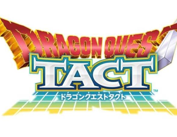 Dragon Quest Tact v1.0 手游
