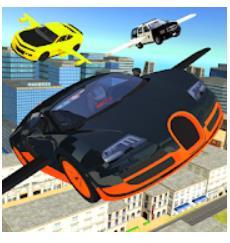 飞行汽车运输模拟器游戏下载v1.14
