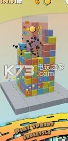 塔楼坠毁3D v1.0 游戏下载 截图