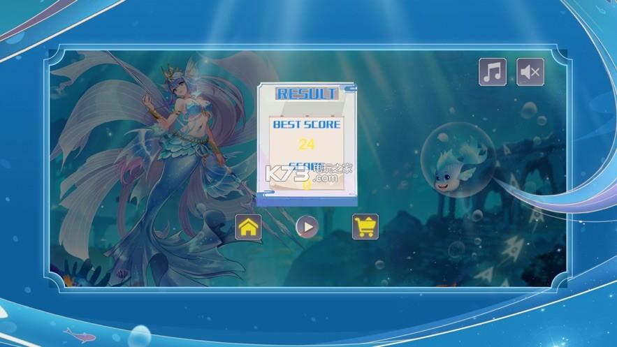 战姬对决起源 v1.0.2 手游 截图