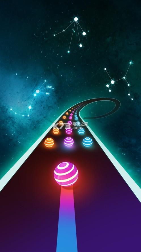 Color Ball Run v1.5.1 游戏下载 截图