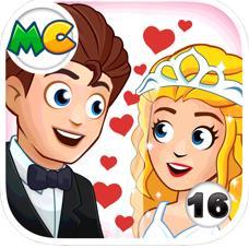 我的城市婚礼派对游戏下载v1.0