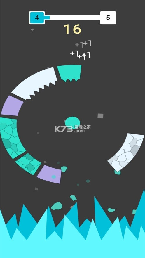 颜色缝隙 v1.0 下载 截图