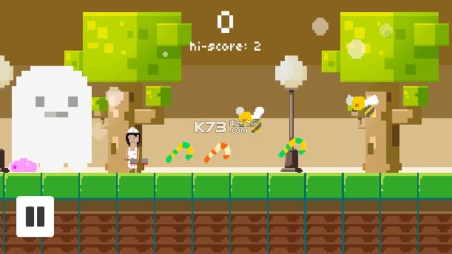 无人生还躲猫猫 v2.0 小游戏下载 截图