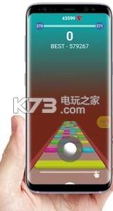 色彩跳跃平台3D v0.2 游戏下载 截图