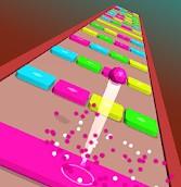色彩跳躍平台3D游戲下載