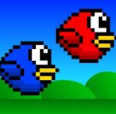 Twin Flappy游戲下載