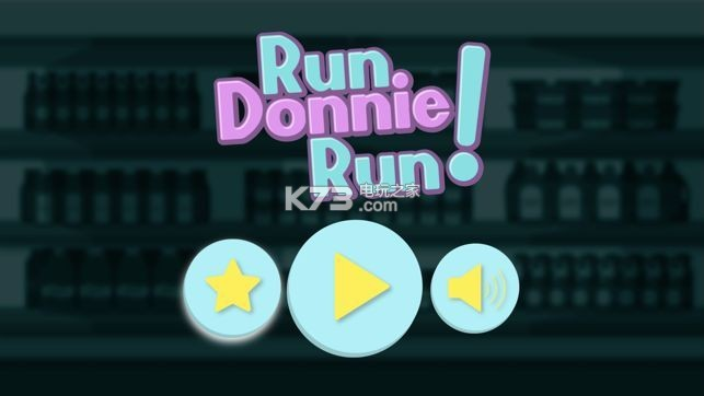 Run Donnie Run v1.2 游戏下载 截图