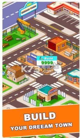 Idle Investor v1.0 游戏下载 截图