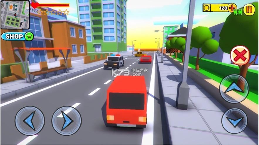 Vice Craft Auto副工艺汽车 V1.0 下载 截图