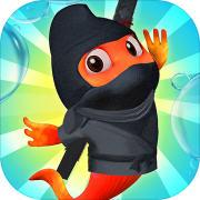 跳跳鱼世界红包版 v1.0 下载