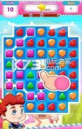 糖果开心爱消消红包版 v1.0 下载 截图
