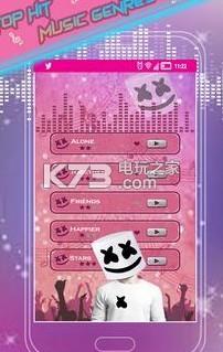 钢琴dj v1.0.1 游戏下载 截图