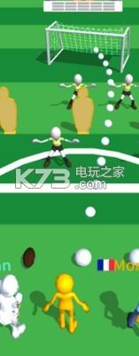 足球冲鸭 v1.0 手游下载 截图