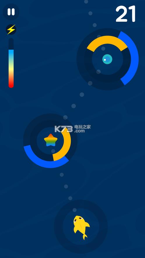 鲨鱼宝宝快快冲 v1.0.2 游戏下载 截图