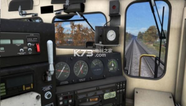 ios好玩的单机游戏_火车模拟器中国版2020下载-火车模拟器中国站下载v1.0.2-k73游戏之家