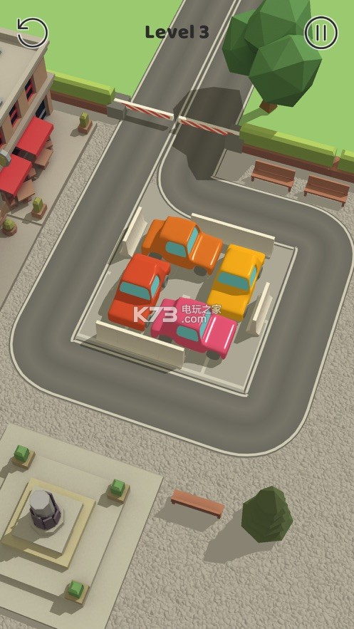 极品停车3D v1.1 下载 截图