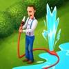 梦幻花园2.5.1破解版无限星星下载