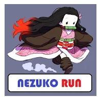 可爱的Nezuko Run冒险游戏下载v1.0