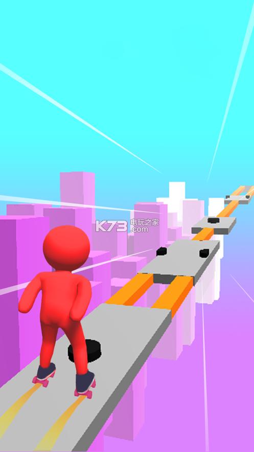 火柴人滑轮竞速赛 v1.0.0 下载 截图
