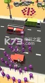 Crowd VS Traffic v11 游戏下载 截图