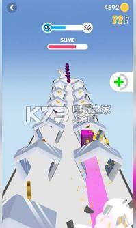 躲避超级粘液 v1.3 游戏下载 截图