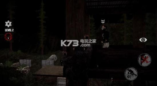 猩猩刺客2 v0.5 游戏下载 截图