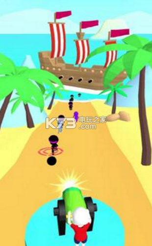 我打炮贼6 v1.0 游戏下载 截图
