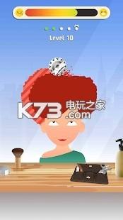 疯狂理发师红包版 v1.0.21 下载 截图