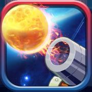 瘋狂大炮射擊消滅球球游戲下載v1.0