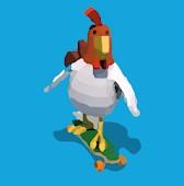 我溜冰贼6游戏下载v1.0