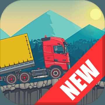 最佳卡车司机2汉化破解版下载v1.09