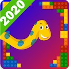 Snake Rush 2020游戏下载v2.0.0