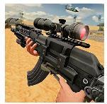 荒野射击使命 v1.1 手游下载
