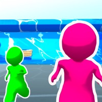 Aqua Parkour下载v1.0