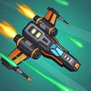 飛機射擊病毒游戲下載v1.0