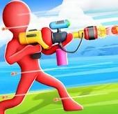Ragdoll Shootout游戲下載v0.0.131