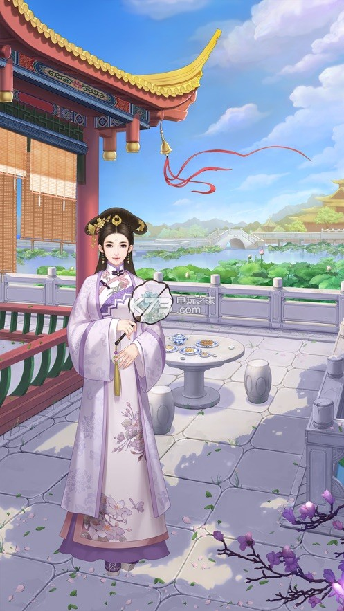 倾世熹妃传 v1.0 最新版下载 截图