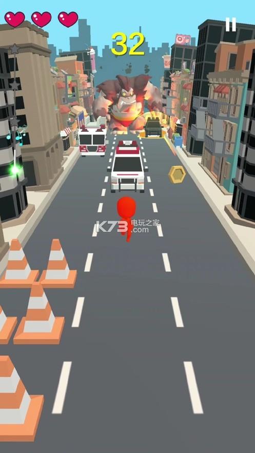 人猿逃逸3D v1.0.1 下载 截图