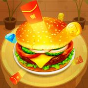 美食与合成游戏下载v1.0