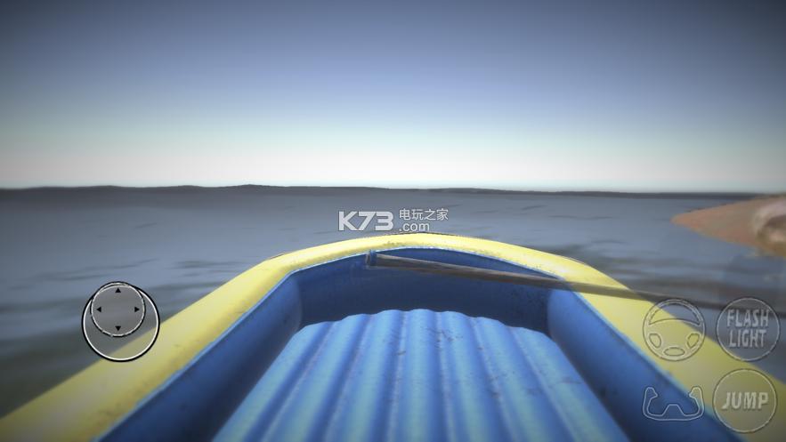 木筏求生荒岛漂流历险 v1.0 下载 截图