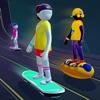 氣墊板競速多人挑戰 v1.0 手游下載