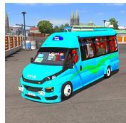 小型欧洲巴士模拟器2020游戏下载v1.0.2