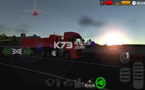 TRD驾驶模拟 v1.0.9 游戏下载 截图