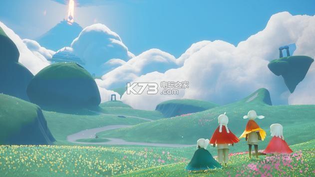 sky光遇国际版 v0.8.4 下载 截图